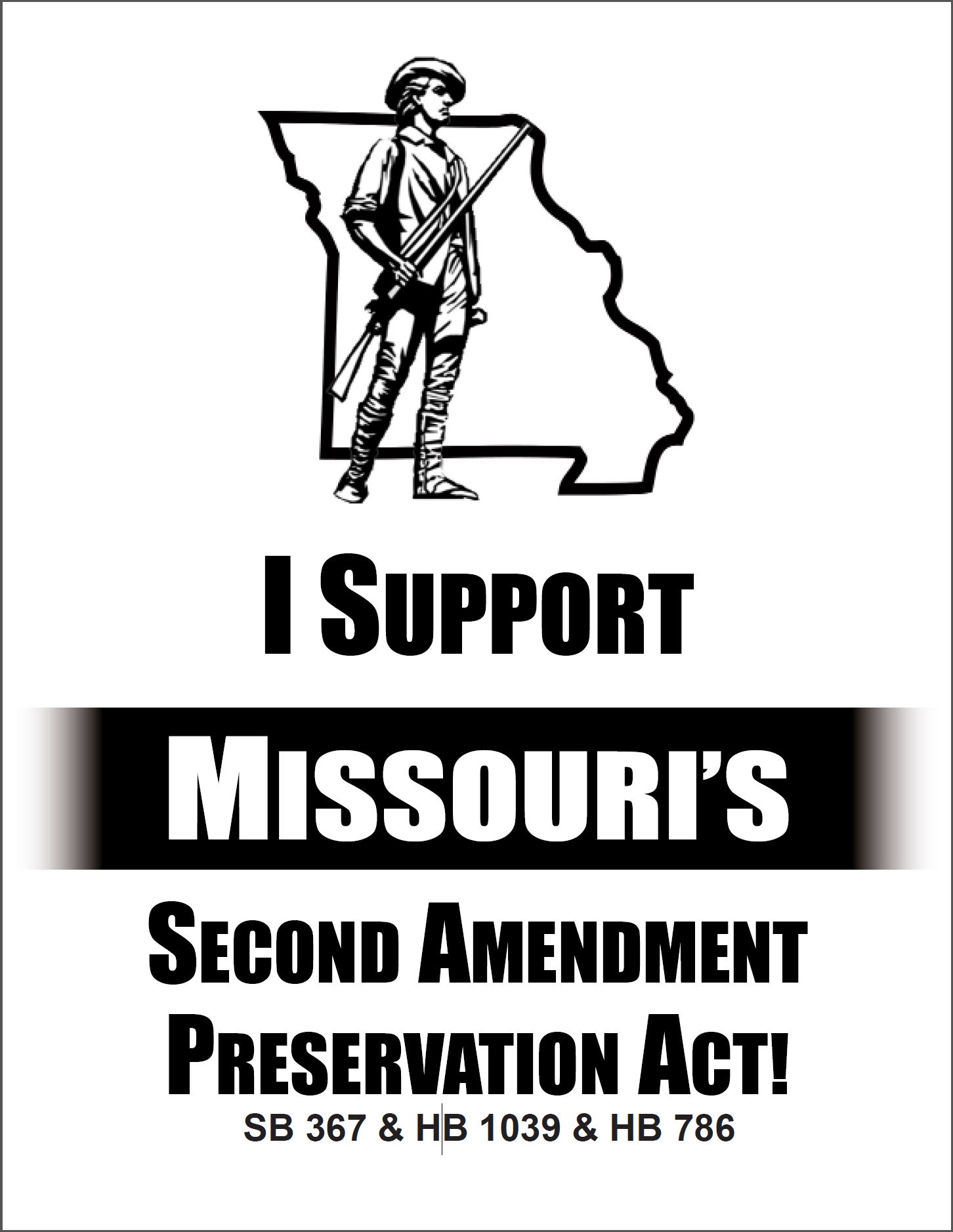 Missouri First